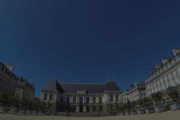Cour d'appel, Rennes, Parlement, Bretagne, Avocat